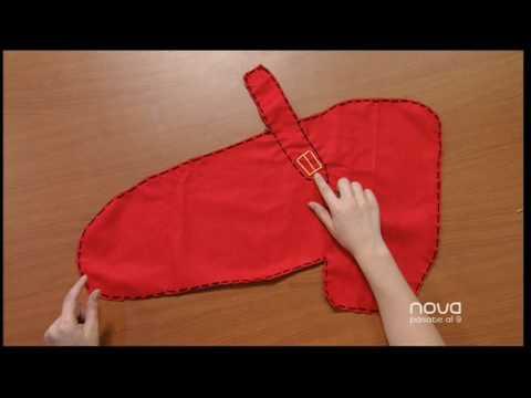 Utilisima bien simple fanny l pez hace una alfombra de - Utilisima bien simple ...