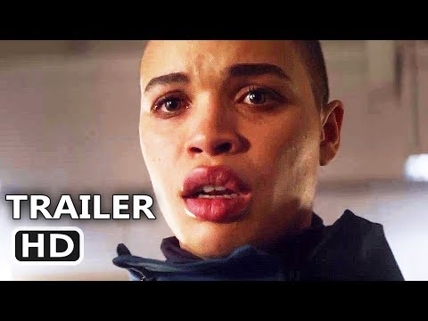 IN THE SHADOW OF THE MOON Official Trailer (2019) Boyd Holbrook, Netflix Movie HD