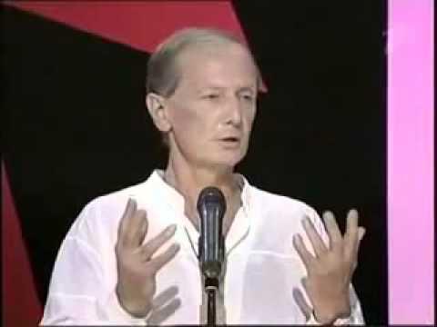 Михаил Задорнов о Камеди Клаб