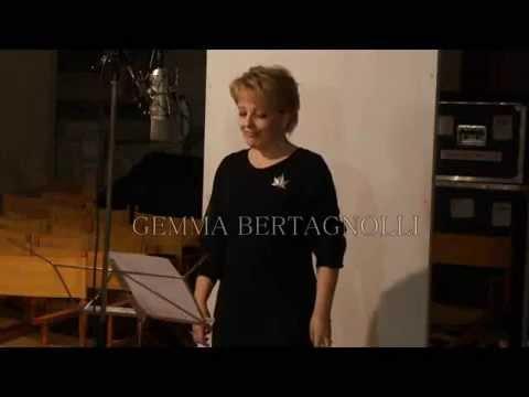 Gemma Bertagnolli sings Monteverdi: Si Dolce è'l Tormento  モンテヴェルディ:苦しみはかくも甘き (ジェンマ・ベルタニョッリ)
