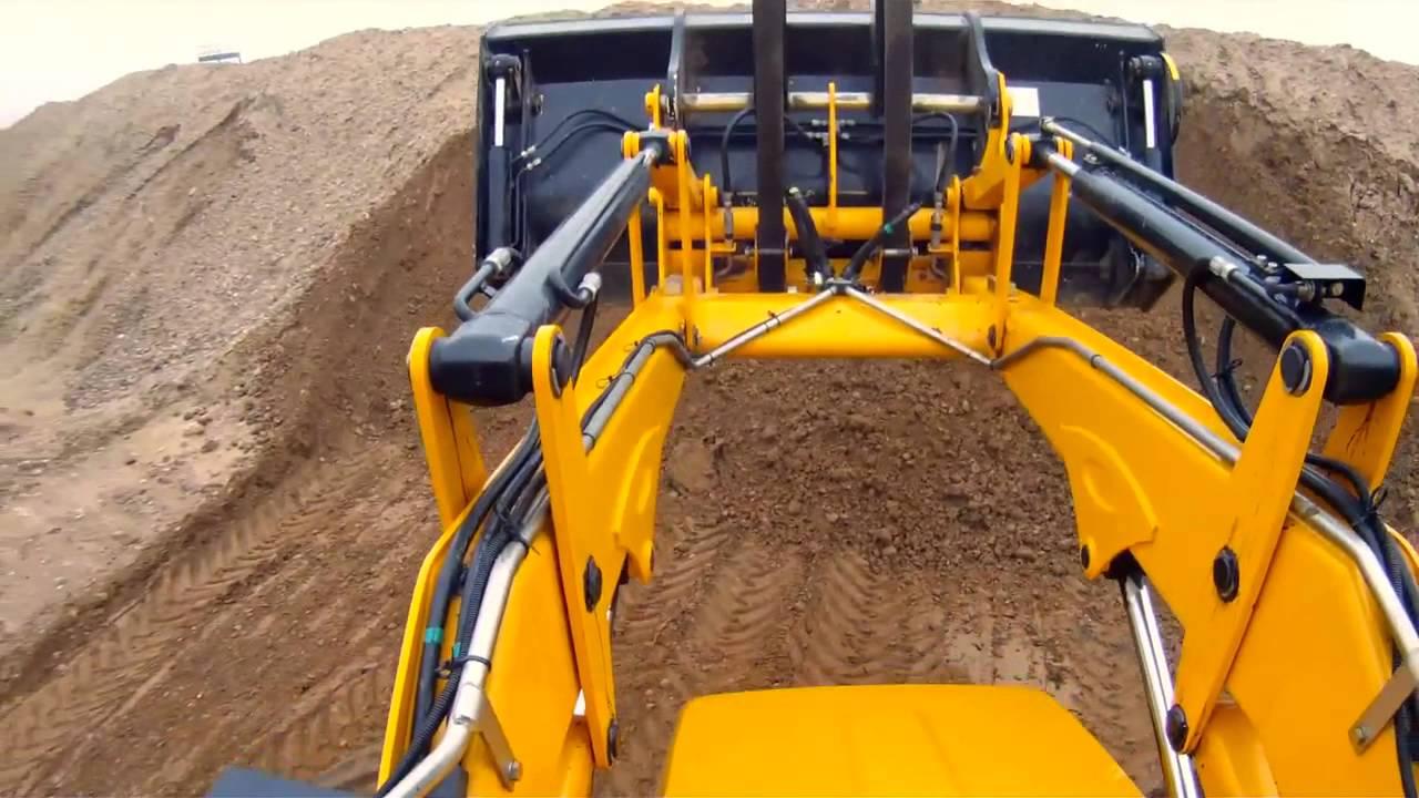 Excavator Hire Prices Reading