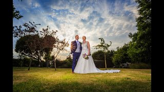 Fi & Sam's Wedding by Evoke Wedding Photography (Guernsey)