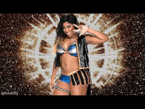 """WWE: """"Free The Flame"""" (Ember Moon Theme Song 2017)"""