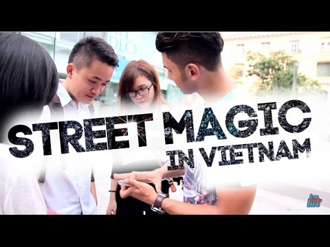 learn street magic tricks for free