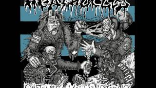 AGATHOCLES - Burning Into Zen