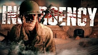 TOMATO AND BED DIE pt. 205 | Insurgency: Day of Infamy thumbnail