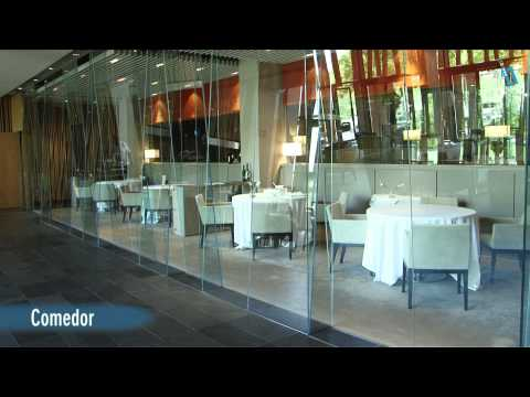 Terrassa - Hotel La Mola Hotel And Conference Centre (Quehoteles.com)
