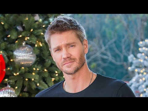 """Chad Michael Murray Interview """"Write Before Christmas"""