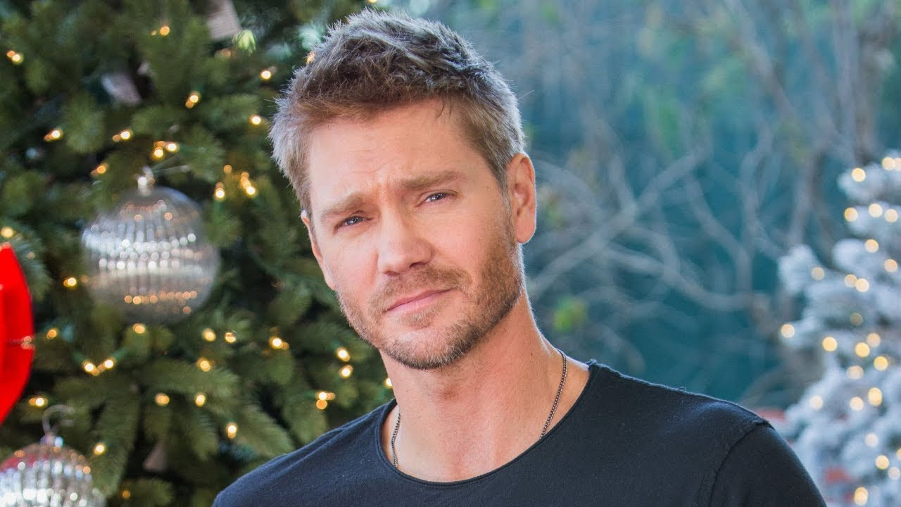 """Chad Michael Murray Interview """"Write"""