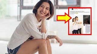 XÔN XAO TIN QUANG ĐĂNG TÒM TEM với HLV fitness Hana Giang Anh, KHIẾN THÁI TRINH CHIA TAY
