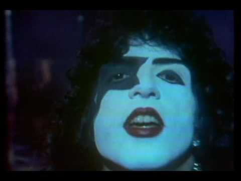KISS  KISSOLOGY Vol. 2 19781991  Disc 2  Shandi  Music Video
