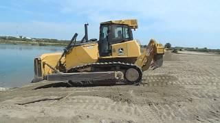 North Gateway Park Construction - Lamar, CO