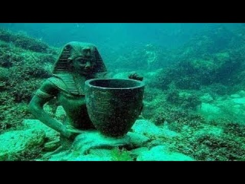 The Ancient Lost Knowledge of the Egyptians