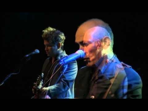 Paul Kelly - Winter Coat (Live)