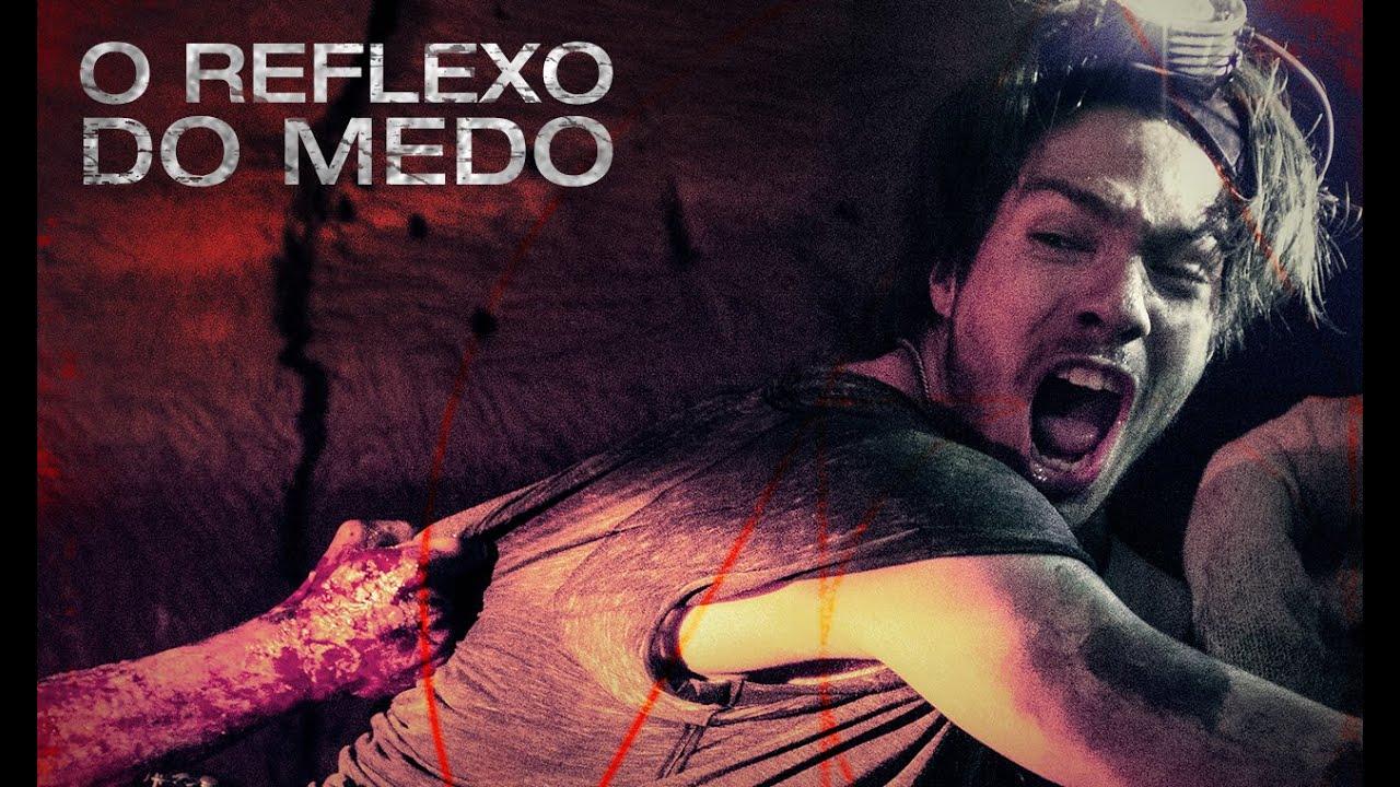 """""""O Reflexo do Medo"""" - Trailer Oficial Legendado (Portugal)"""
