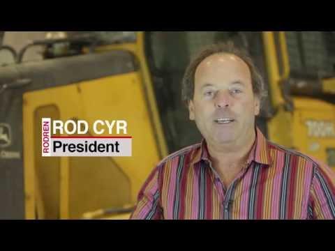 Rodren Drilling - Diamond Drilling Services for Canada & US