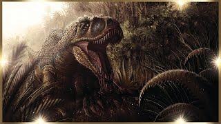 T Rex 1994 - Roars Sound Fx