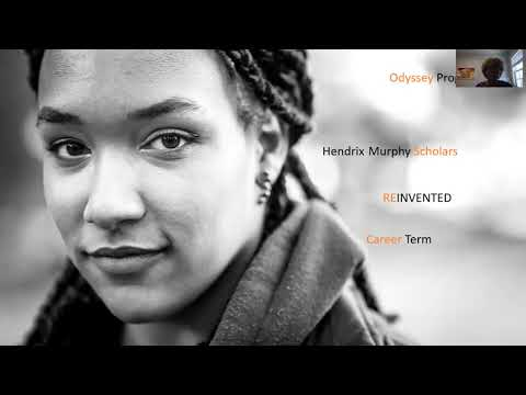 Hendrix College: Chat with Admission Counselor, Elon Epps (October 2020)