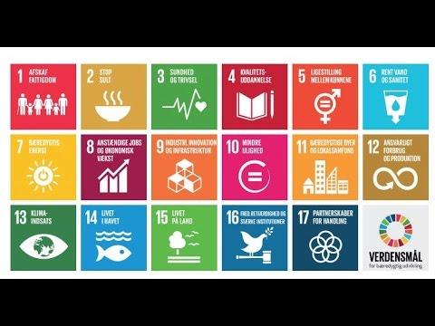 fn mål 2030