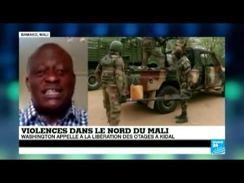 Violences dans le Nord du Mali : six des otages ont été exécutés par le MNLA