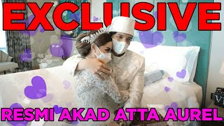 EXCLUSIVE!! AKAD ATTA AUREL!