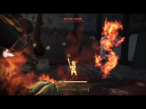 Cloud SXV PLAYS FALLOUT 4 PLATINUM RUN EPISODE 6 HUNTING DOWN BOBBLE HEADS