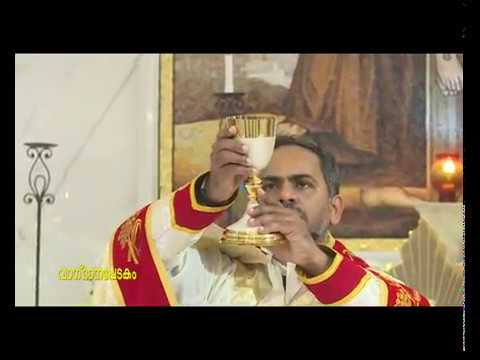 VAGDHANAPEDAKAM EPI 128 Documentary  St  Francis of Assisi Catholic Church Jebel Ali, Dubai