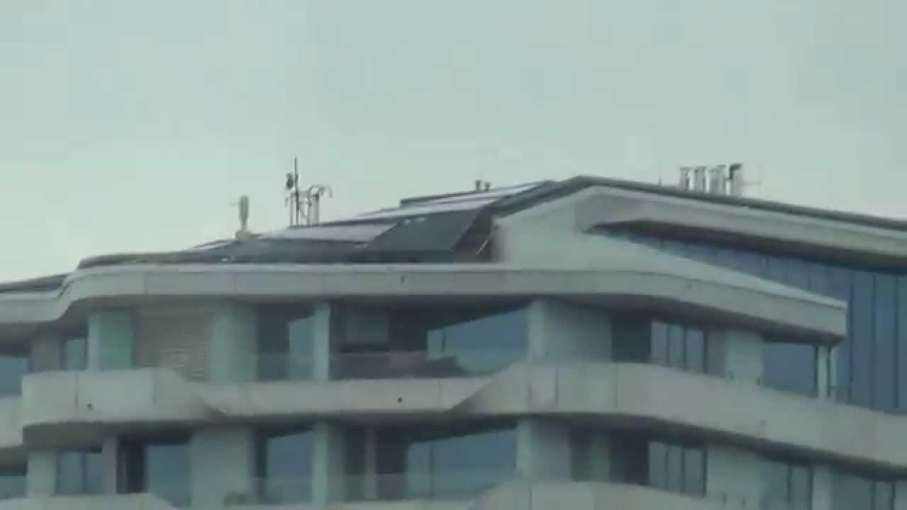 Haus von Helene Fischer in Hamburg im Hafen Wohnung von