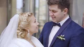 Свадебный клип ERstudio A&S