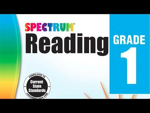 spectrum-workbooks- -homeschool-curriculum- -reading-grade-1-preview