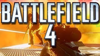 battlefield 4 launch funny moments gameplay with the crew bf4 multiplayer gameplay fails
