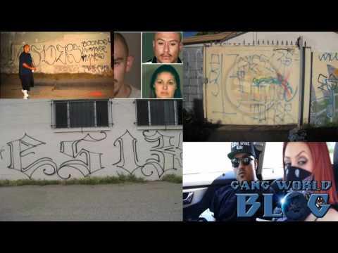 Varrio Eastside 13th Street Hood History (South Los Angeles)
