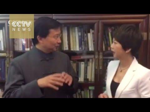 Exclusive: Professor Rao Yi shares his thoughts on Tu Yoyo win
