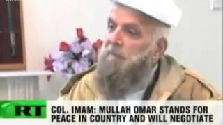 Афганский военный о русских и американцах
