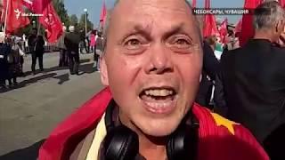 Что россияне думают о Путине (Казань, Йошкар-Ола, Чебоксары)
