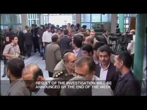Inside story - What do Iran's reformists want? - 21 June 09