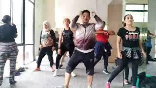 Gambar cover Boyen-kamu Hoax#Dance irwan mmc