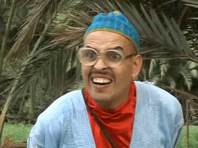 الكوميديا والدراما مع الفيلم المغربي الرائع (سيدي منصور الجزء الأول) Film Sidi Mansour #HILALVISION