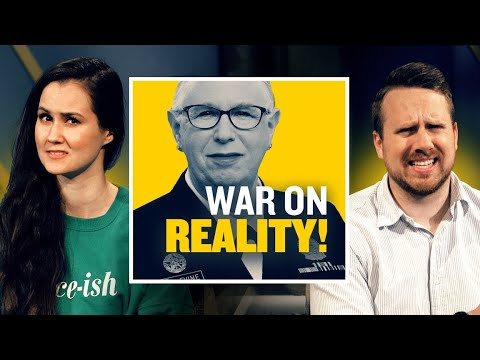Download The War for Reality: Don't Say Women Are Women | Guest: @Zuby | 10/19/21