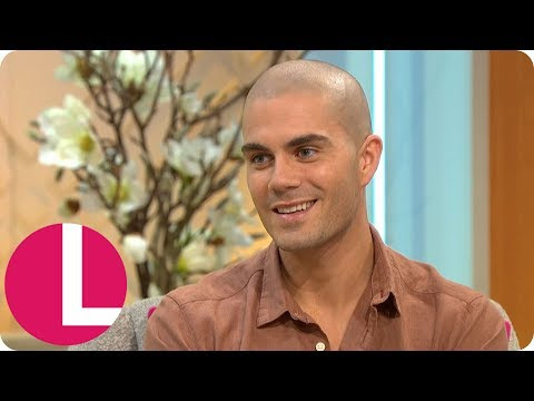 The Wanted's Max George Cast Love Island's Laura Crane in His New Video  Lorraine