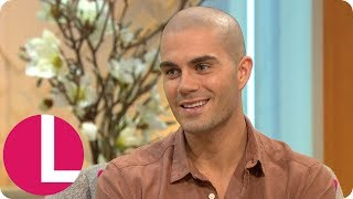 The Wanted's Max George Cast Love Island's Laura Crane in His New Video | Lorraine
