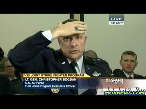 Hearing F-35 Joint Strike Fighter Program