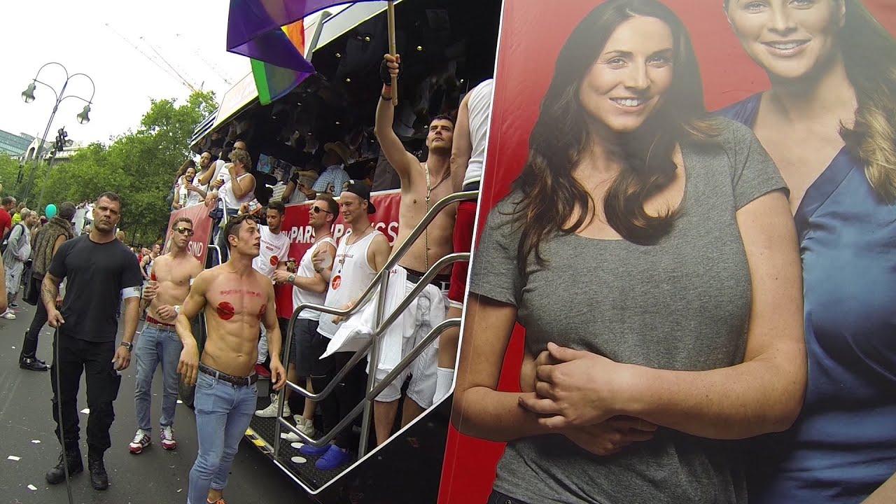 Berlin Pride - Wikipedia