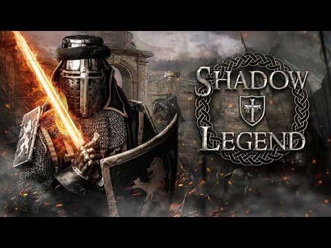 "Shadow Legend - Bande Annonce ""PSVR"""