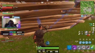 Father learns Fortnite, come for the gameplay, stay for the dad jokes!