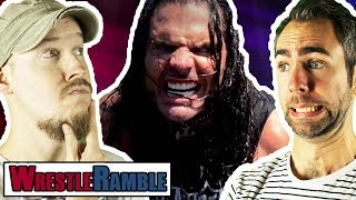 What Can Jeff Hardy Do At WWE WRESTLEMANIA 34? | WrestleRamble