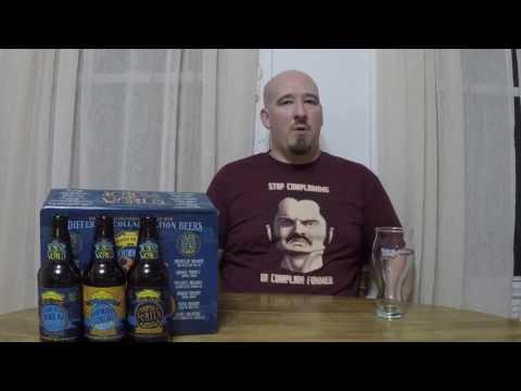 Sierra Nevada Beer Camp Across the World 2017 all 12 beers reviewed