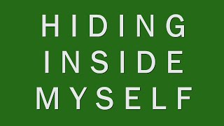 Hiding Inside Myself - Vice Ganda Lyrics
