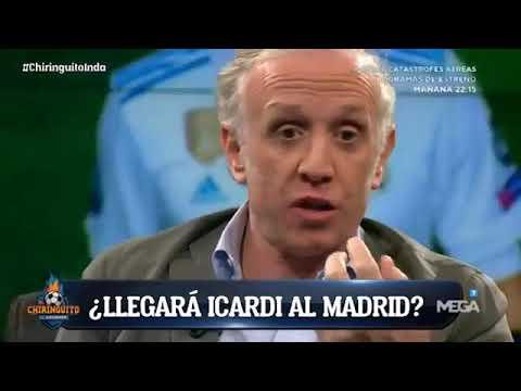 Fichajes de Real Madrid mercado de invierno ICARDI Y KEPA??! atlético de madrid,sevilla,valencia