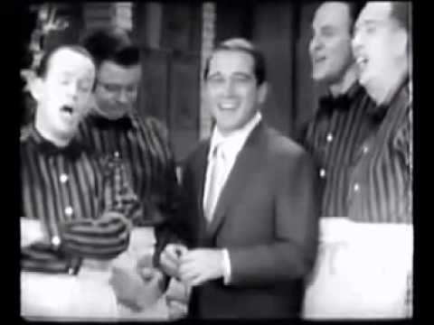 Perry Como and the Buffalo Bills If You Were the Only Girl in the World